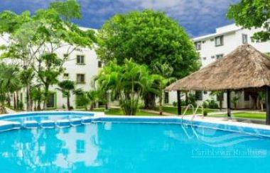 Departamento en Renta en Cancun/Sm 46/Real de California