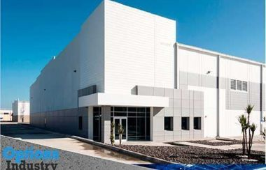 The best opportunity of warehouse in rent Tlaxcala