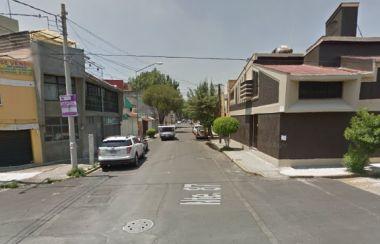 Casa en Venta Remate en Azcapotzalco Electricistas,Calle Nte 87