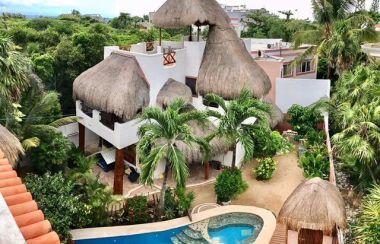 Villa en Venta Tulum Quintana Roo | Akumal