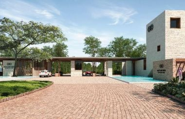 TERRENOS EN VENTA PLAYA DEL CARMEN EN MAYAKOBA COUNTRY CLUB