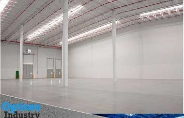 Warehouse for rent tlaxcala