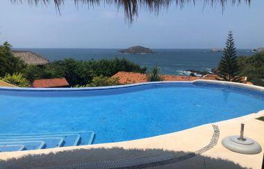 Casa en venta Ixtapa Condominio Arcano