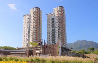 Departamento en renta 3 recámaras en Ka'an Luxury Towers Tuxtla Gutierrez Chiapas