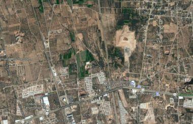 Terreno En Venta En Peã'Asco