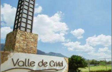 Terreno en Venta en Valles de Cristal - Zona Carretera Nacional (MHG)