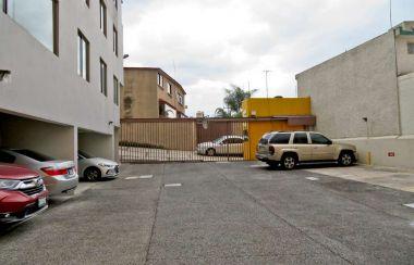 Renta De Departamento En Naucalpan Zona Satelite Santa Cruz Del Monte