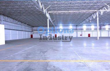 New warehouse for sale Nuevo Leon