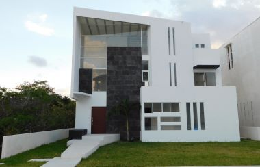 Casas en VENTA dentro de Residencial Cancún Country Club