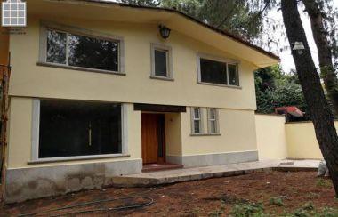 Casa - Tetelpan